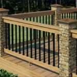 Small Fence Ideas Large Decoration