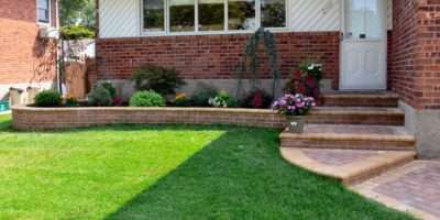 Small Front Garden Design Ideas Photos Trends