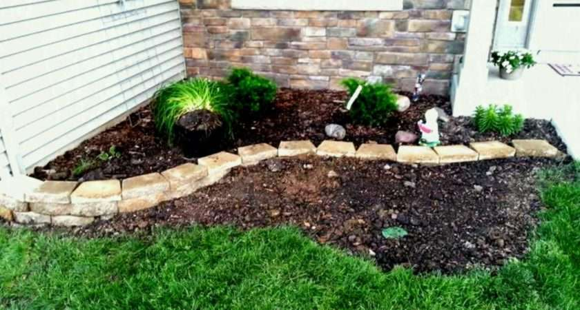 Small Front Garden Ideas Budget Marvelous