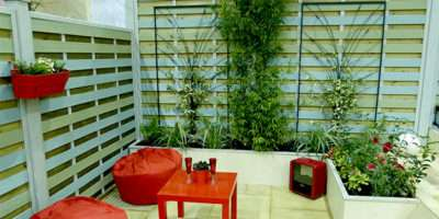 Small Garden Design Ideas Young Gardeners Year