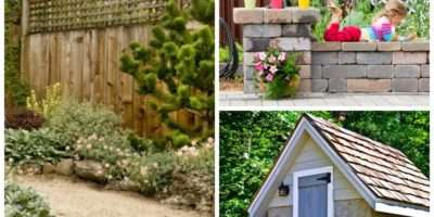 Small Garden Design Ideas Your Backyard
