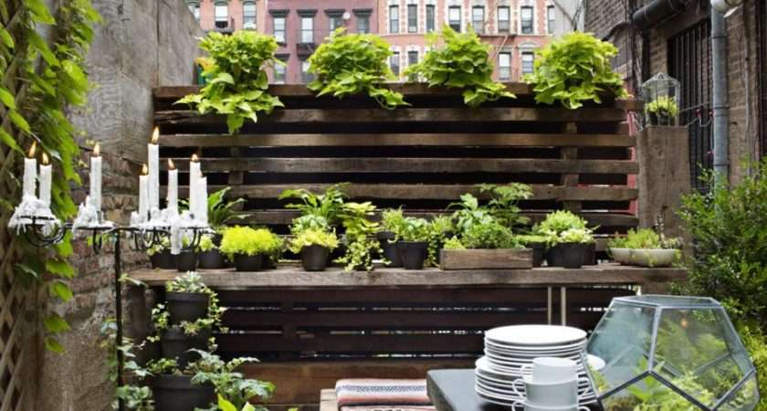 Small Garden Ideas Designs Spaces Hgtv