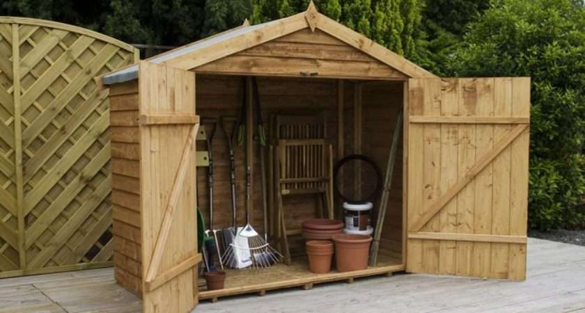 Small Garden Sheds Shed