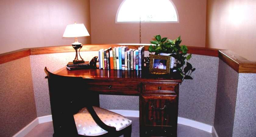 Small Home Office Design Decorating Ideas Personal