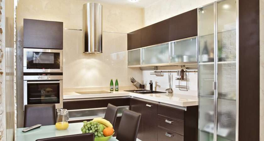 Small Kitchen Design Ideas Designing Idea