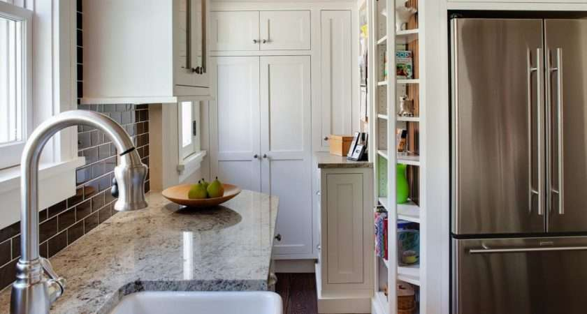 Small Kitchen Design Ideas Try
