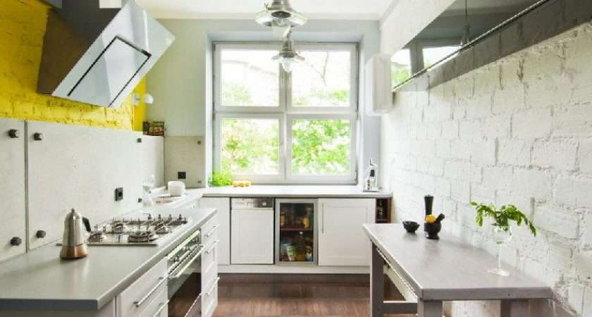 Small Kitchen Design Inspirations Home