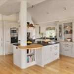 Small Kitchen Diner Designs Deductour