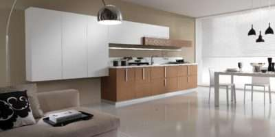 Small Kitchen Dining Area Trendy