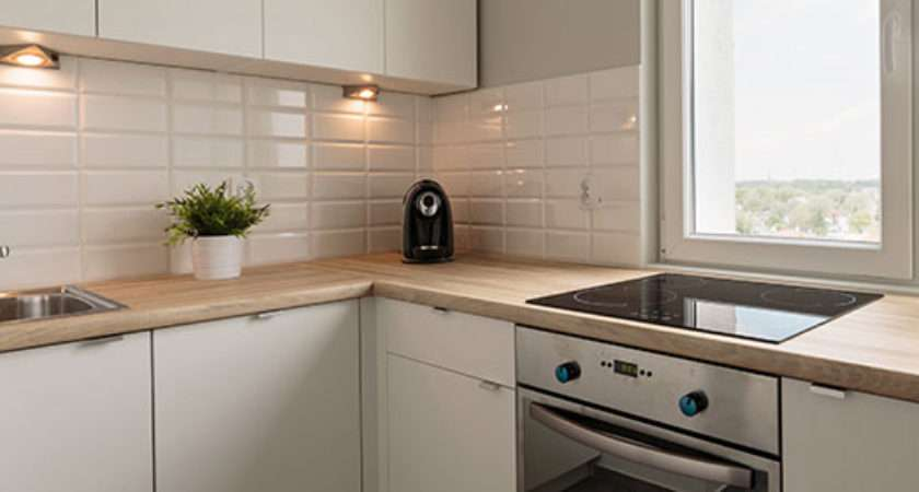 Small Kitchen Ideas Which