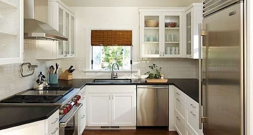 Small Kitchen Remodel Ideas Some Handy Tips Home Decoration