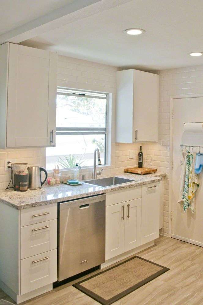 Small Kitchen Remodeling Ideas Budget Best