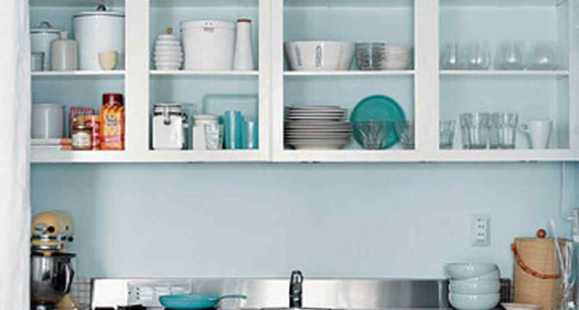 Small Kitchen Storage Ideas More Efficient Space