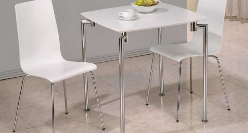 Small Kitchen Table Chairs Design