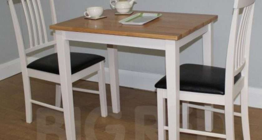 Small Kitchen Table Victorian Pine