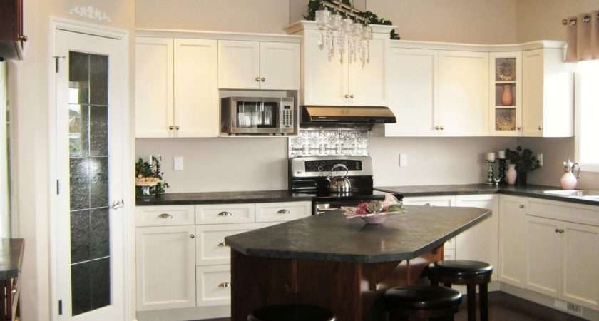 Small Kitchens Ideas Kitchen Colors Best