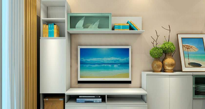 Small Living Room Cabinets