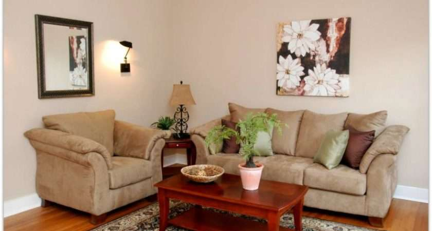 Small Living Room Decorate Home