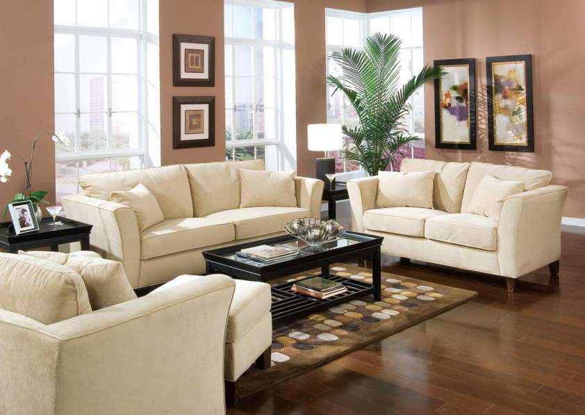 Small Living Room Decorating Ideas Spaces
