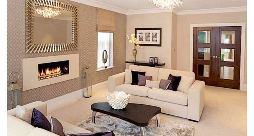 Small Living Room Paint Ideas New