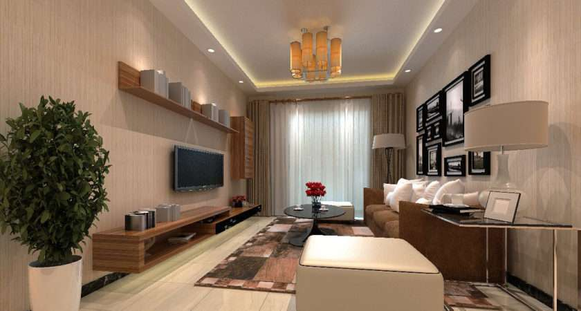 Small Living Room Solutions