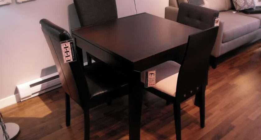 Small Room Design Expandable Dining Tables