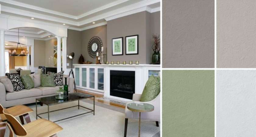 Small Room Design Perfect Sample Paint Colors