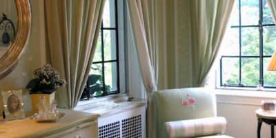 Small Room Design Window Treatments Rooms
