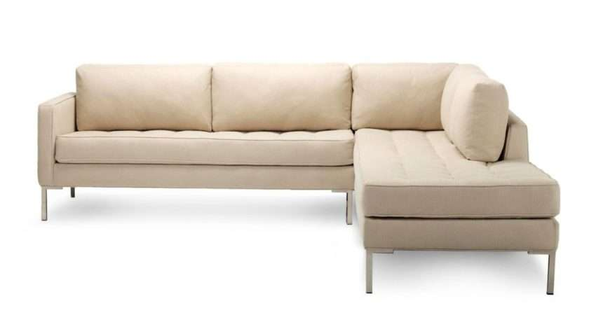 Small Sectional Sofa Variety Colors Homefurniture
