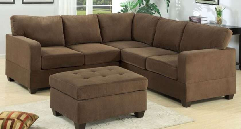 Small Sectional Sofas Spaces Corner Sofa Couch