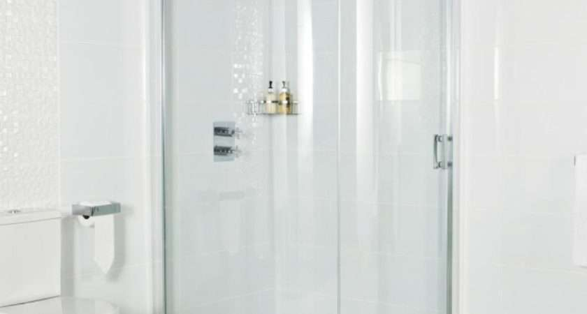 Small Shower Enclosures Room Decorating Ideas