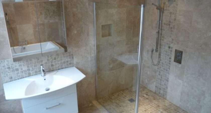 Small Shower Room Ideas Withal Wet Design