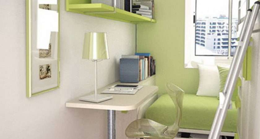 Small Space Design Ideas Your Teen Room Alan