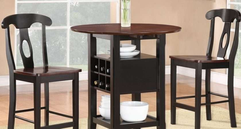 Small Spaces Dining Table Large Beautiful Photos