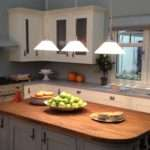 Small Square Kitchen Design Decor Ideas