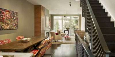 Small Townhouse Interior Design Indiepedia