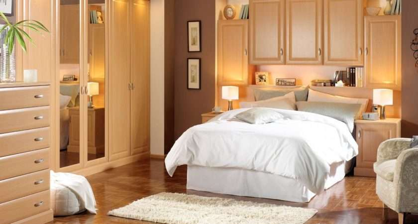 Small Wardrobes Bedrooms Design Style