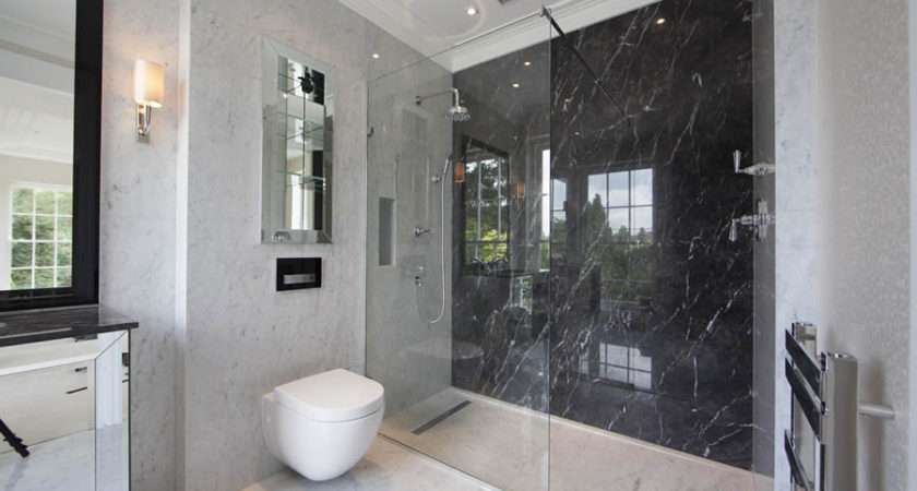 Small Wet Room Design Ideas Having Bathroom Does Not Have