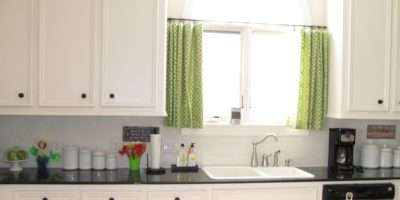 Small Windows Bathroom Curtains