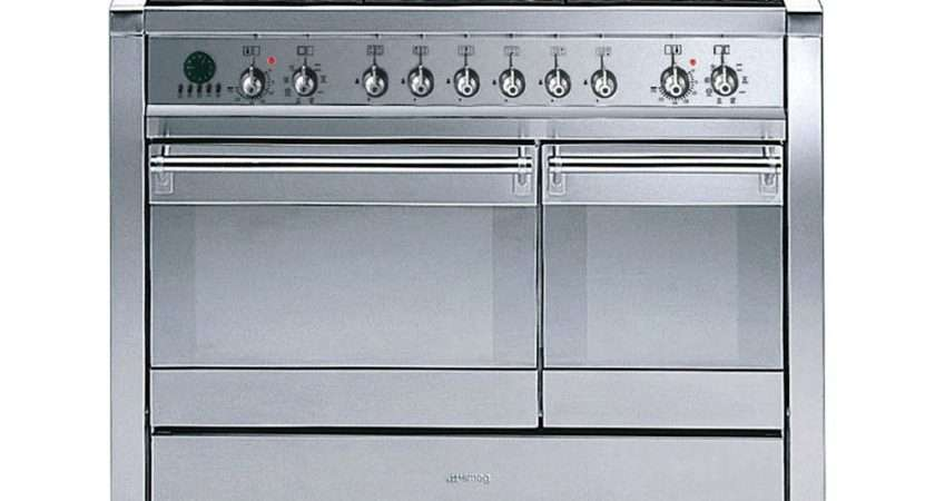 Smeg Gas Cooker Compare Cookers Ovens Prices Best Deals