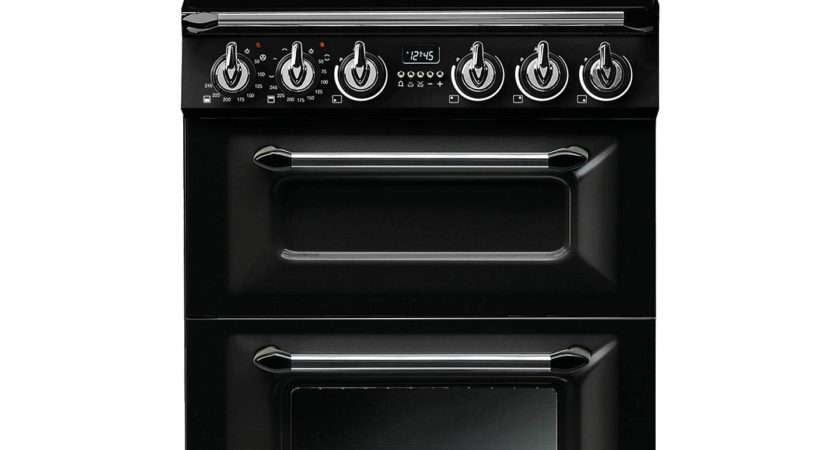 Smeg Ibl Victoria Range Cooker Induction Hob
