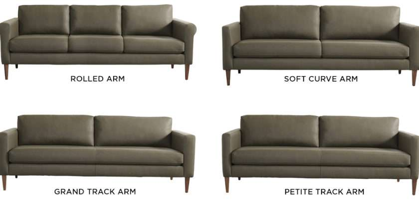 Sofa Arm Styles Lido Bed Thesofa