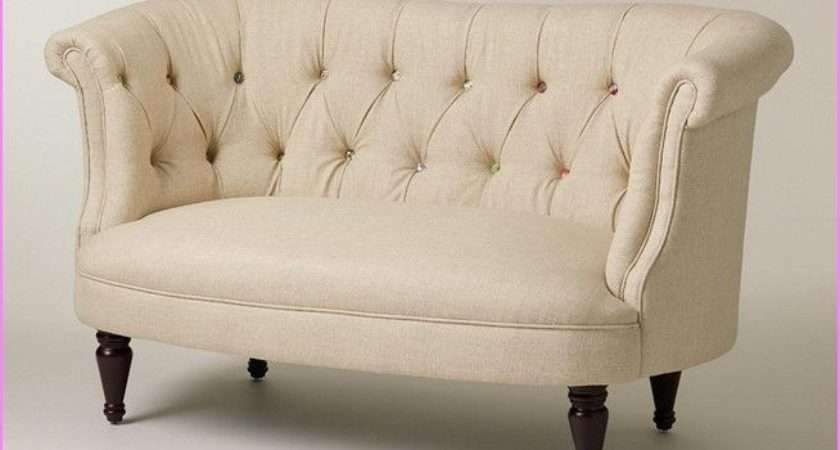 Sofa Awesome Corner Loveseat Small Ideas