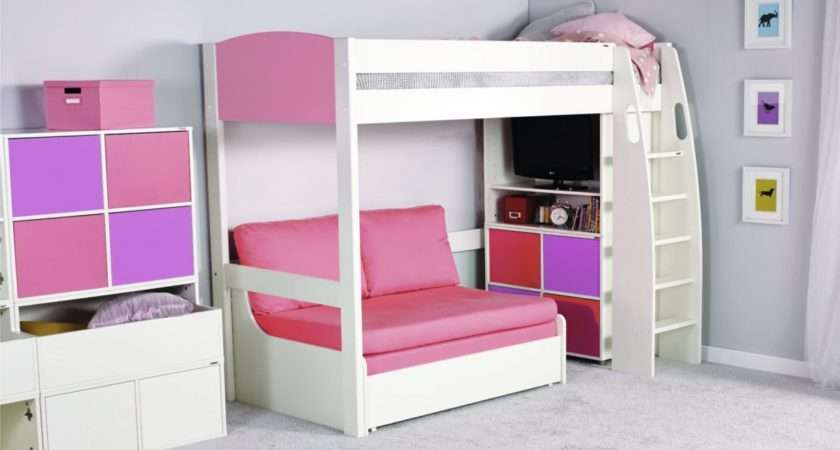 Sofa Cabin Bed Surferoaxaca