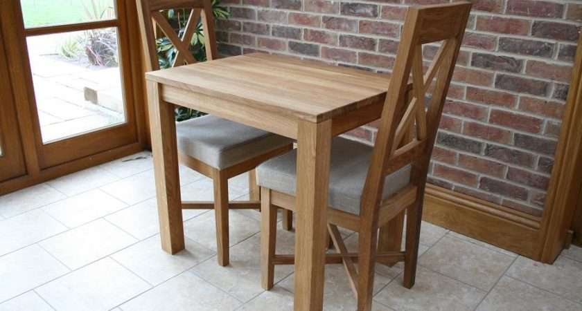 Solid Oak Kitchen Tables Chairs Cheapest Prices
