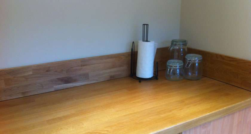 Solid Oak Worktops Stave Natural Stone Timber