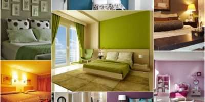 Some Beautiful Bedroom Painting Ideas Start
