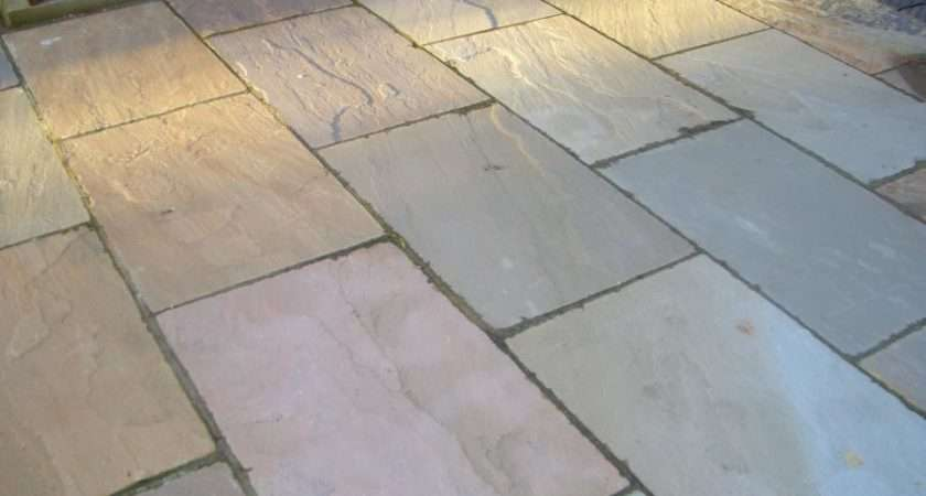 Some Great Patio Paving Ideas
