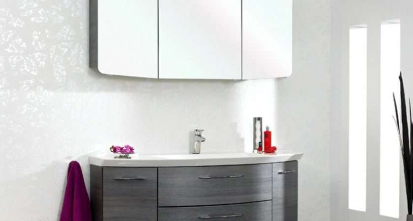Some Our Favourite Branded Bathroom Furniture Vanity Units
