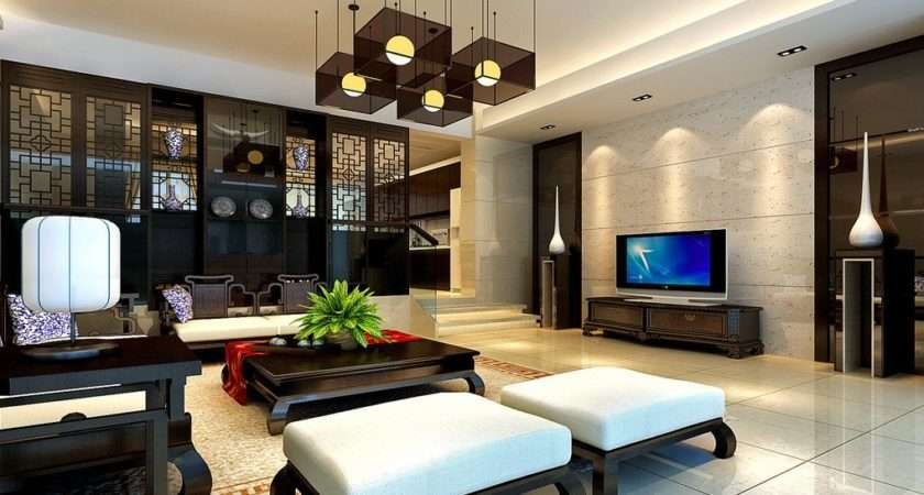 Some Useful Lighting Ideas Living Room Interior